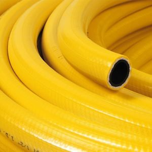 PVC Reinforced Hose 1/2 Inch Gardening Accessories Irrigation System