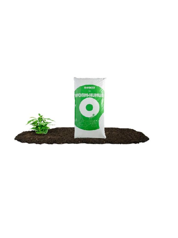 اورجنايك وررم هبيومس وررم كاستينج مبيدات سماد التربة عضوية