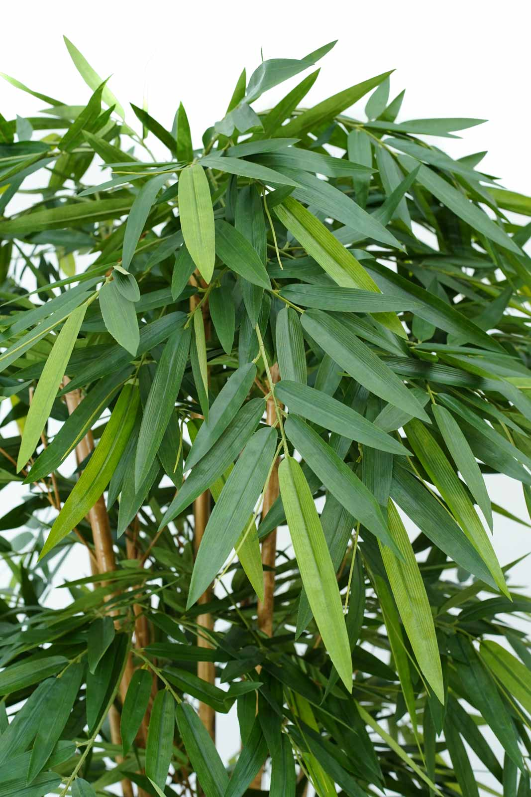 Bamboo - Small Artificial Plants Trees
