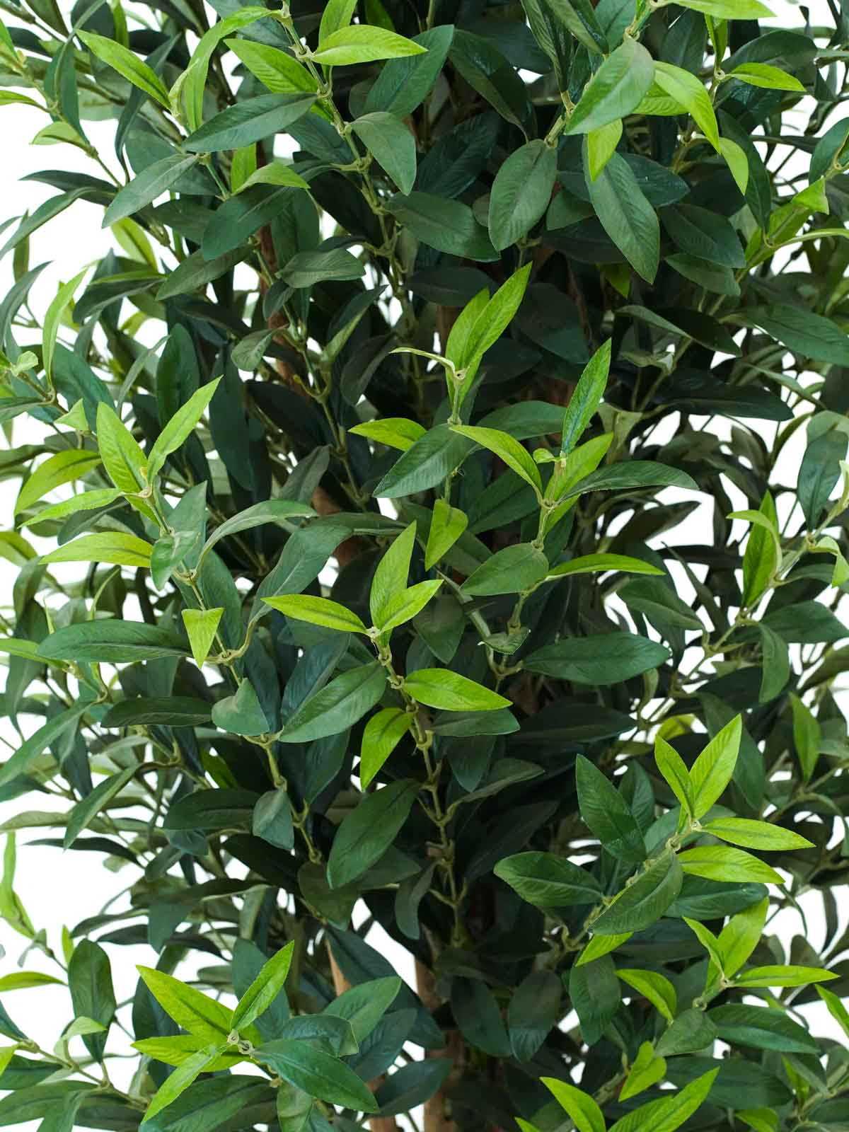 Olive Tower Tree Artificial Plants Trees