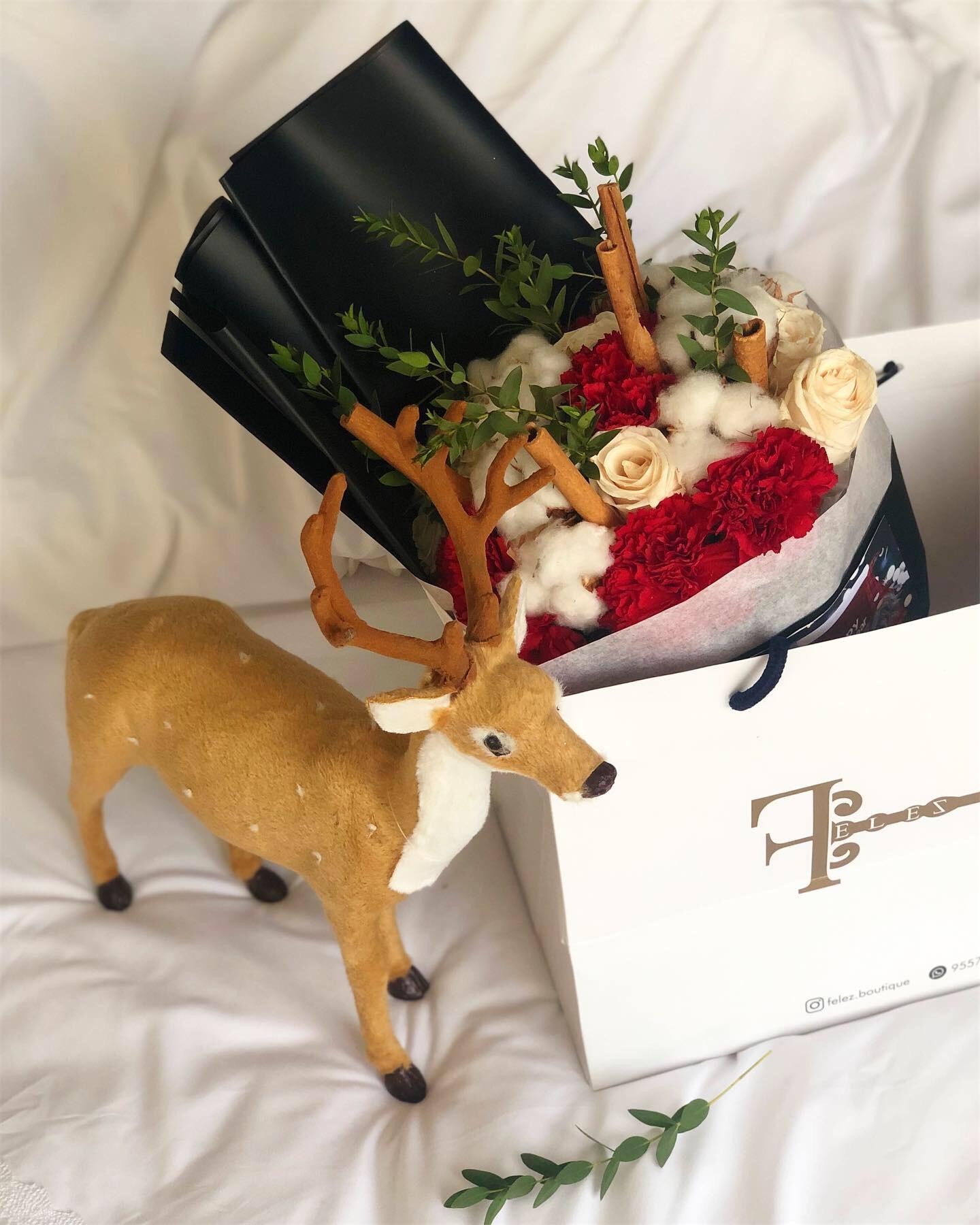 Cinnamon Bouquets 'Bouquets Bouquets
