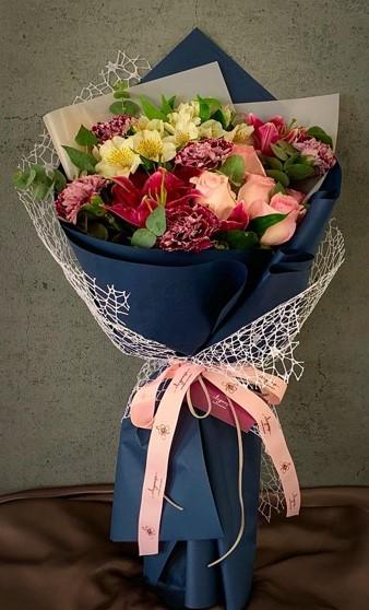LASS Bouquet Bouquets Bouquets