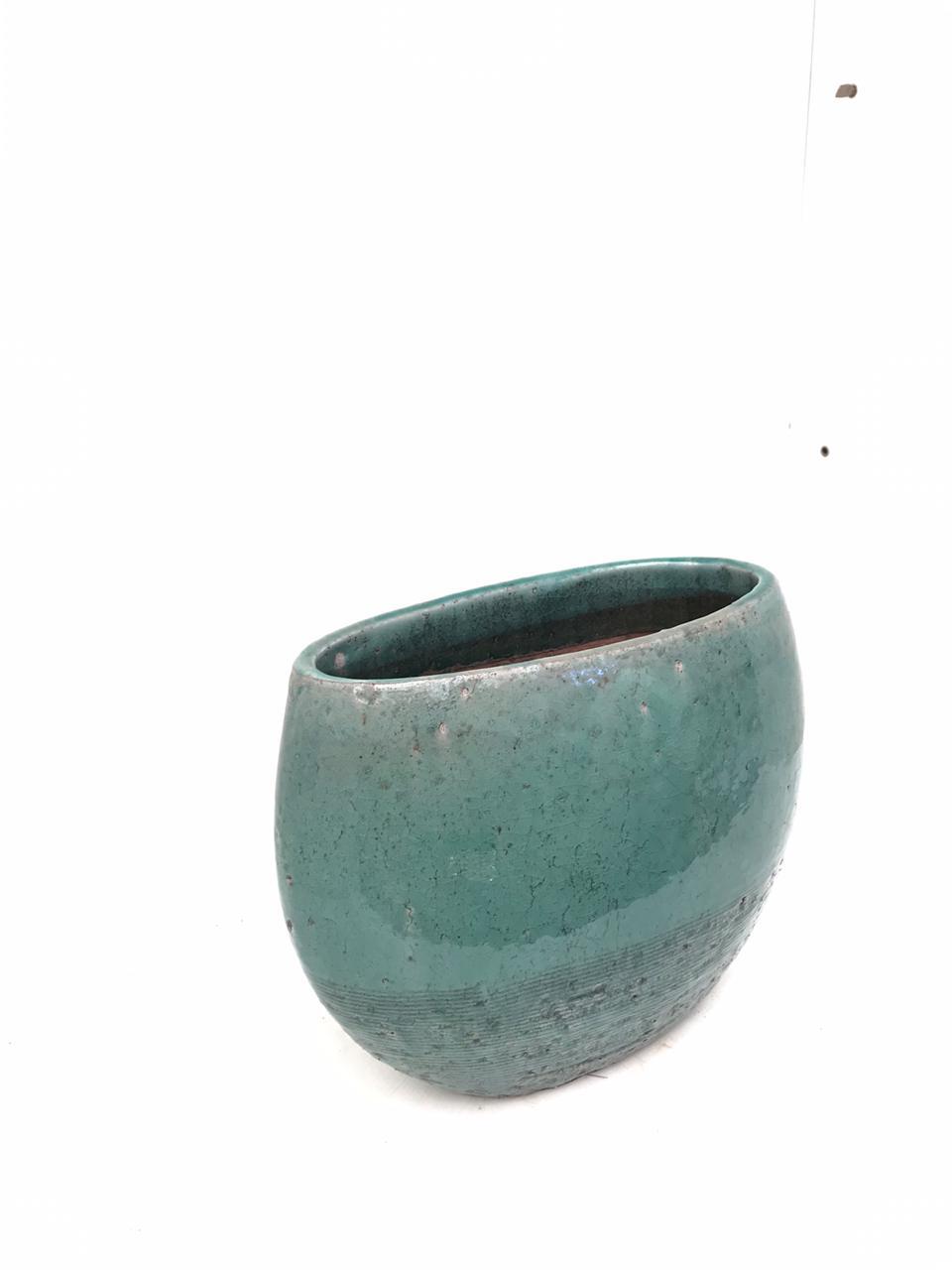 Planter Femme Azuur  Pots & Vases Ceramic Pots