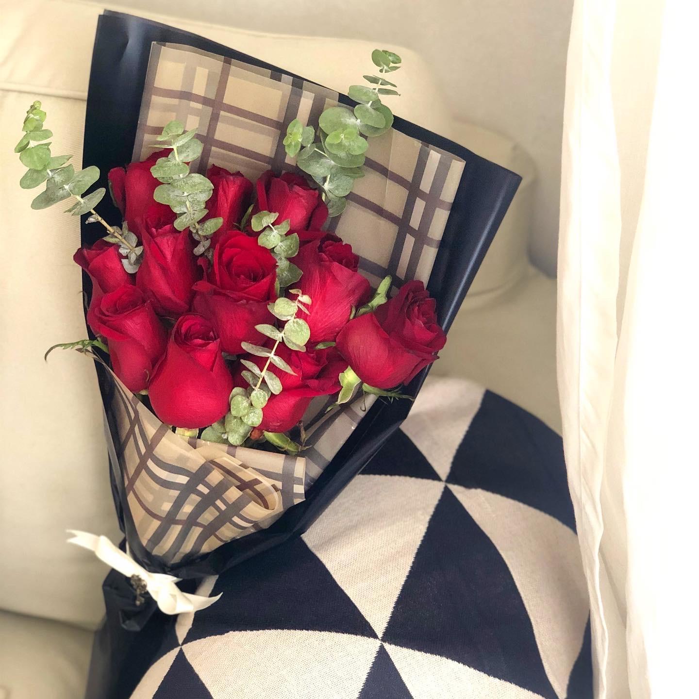 Flower Bouquet 'Bouquets Bouquets