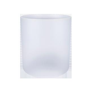 وعاء شفاف للنبات 'أواني و مزهريات أواني بلاستيكية