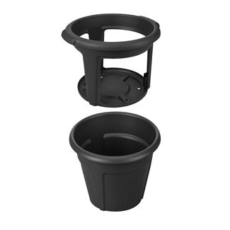 Green Basics Potato Pot 'Pots & Vases Plastic Pots