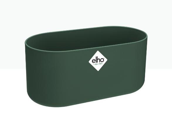 وعاء إلهو - أخضر 'أواني و مزهريات أواني بلاستيكية
