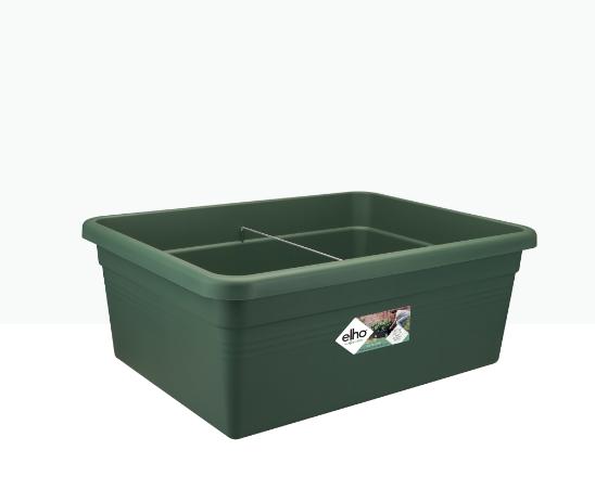 Green Basics Movable Garden Green 'Pots & Vases Plastic Pots