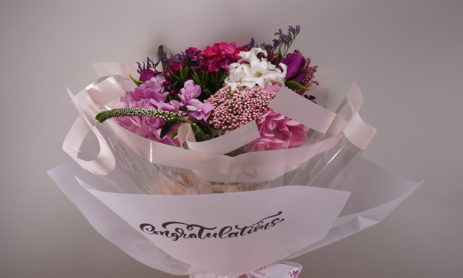 Specail hand bouquet  ( Customised Writing) Bouquets Bouquets