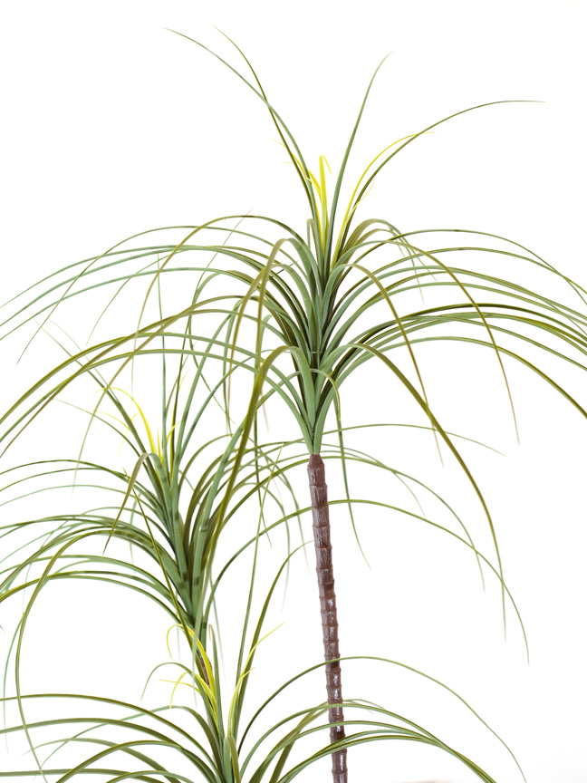 Ponytail Palm Artificial Plants Trees