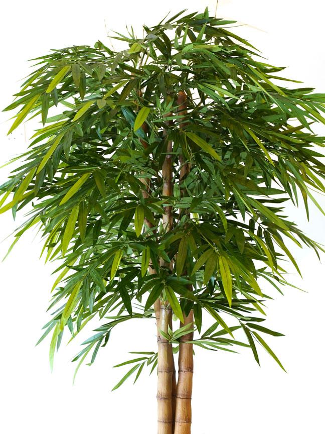 New Bamboo Buddha Tree 'Artificial Plants Trees