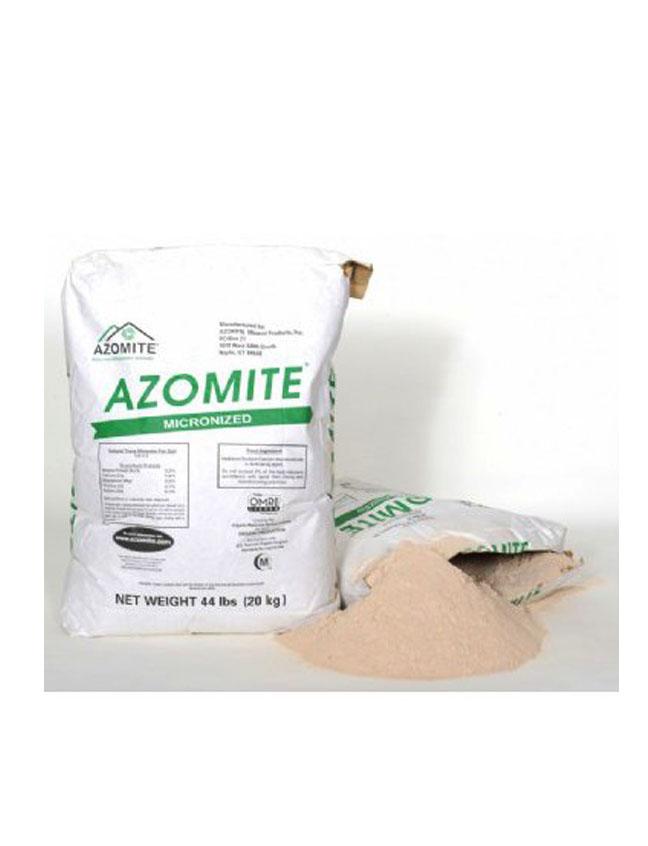 Azomite  Soil Fertilizer Pesticide Fertilizers