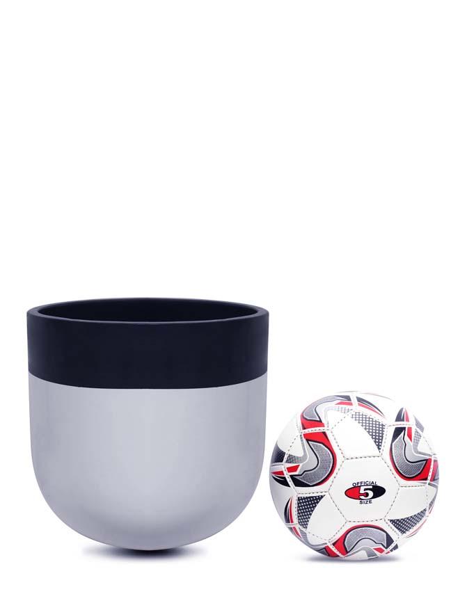Marina (30cm) 'Pots & Vases Concrete pots