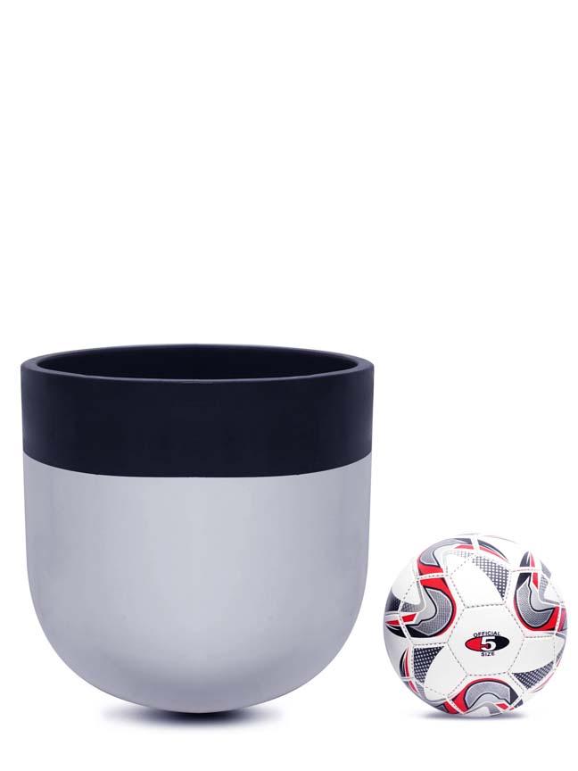 Marina (40 Cm) 'Pots & Vases Concrete pots