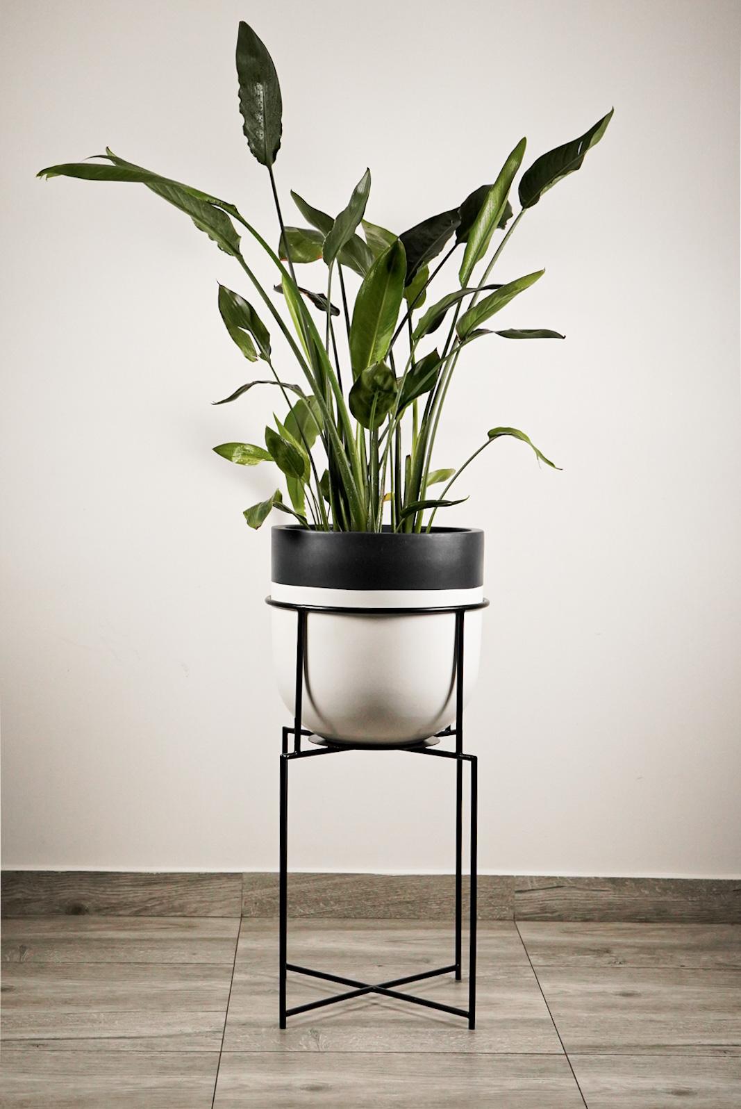 Circle Pot Stand Pots & Vases Pots Stand