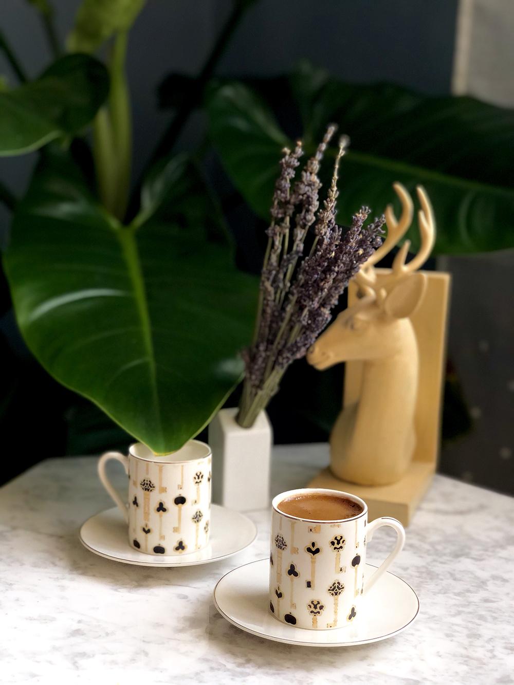فنجان قهوة هدايا هدايا