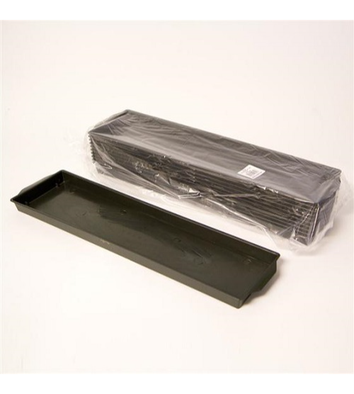 Oasis Sponge Double Brick Tray 'Gardening Accessories Floral Accessories