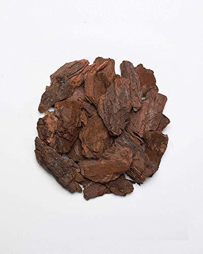 Bark Mulch 40L Soil Fertilizer Pesticide Soil