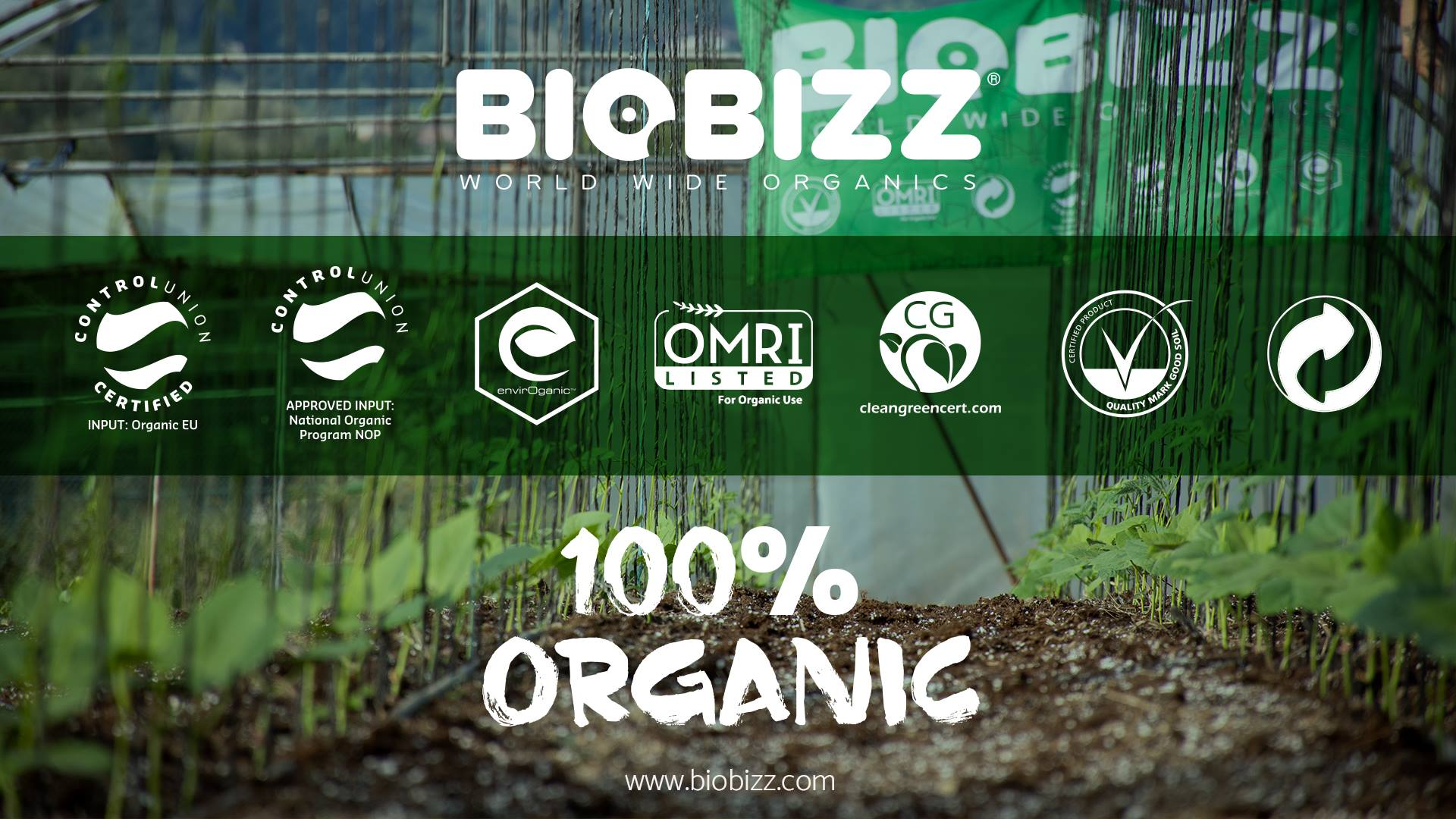 Biobizz Fish Mix 500ml Soil Fertilizer Pesticide Organic