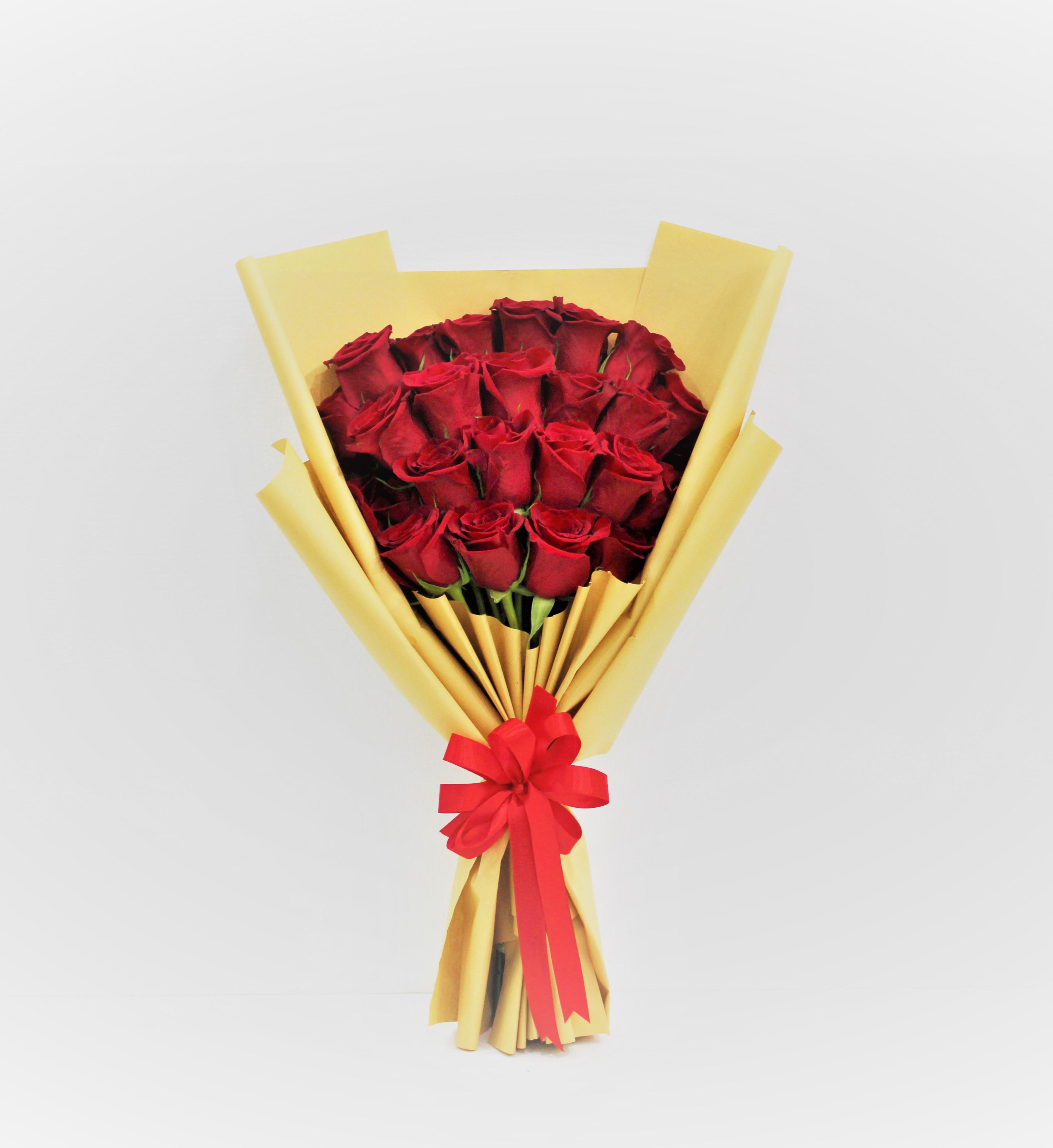 Red Bouquet Bouquets Bouquets