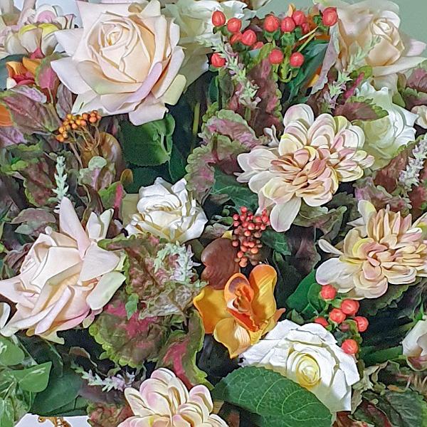 Artificial Flowers 13 Artificial Plants Flower