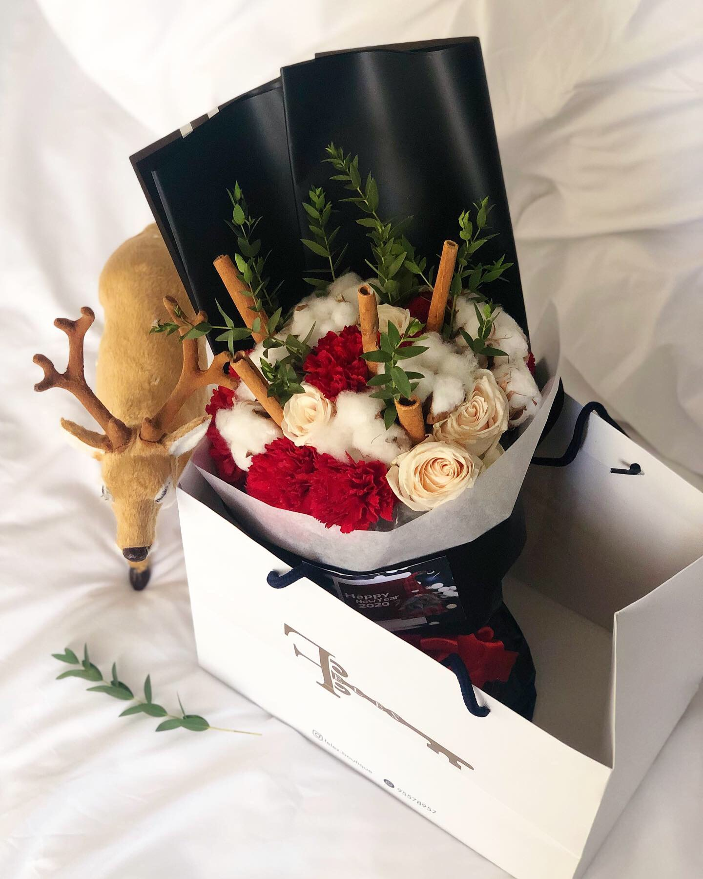 Cinnamon Bouquets Online