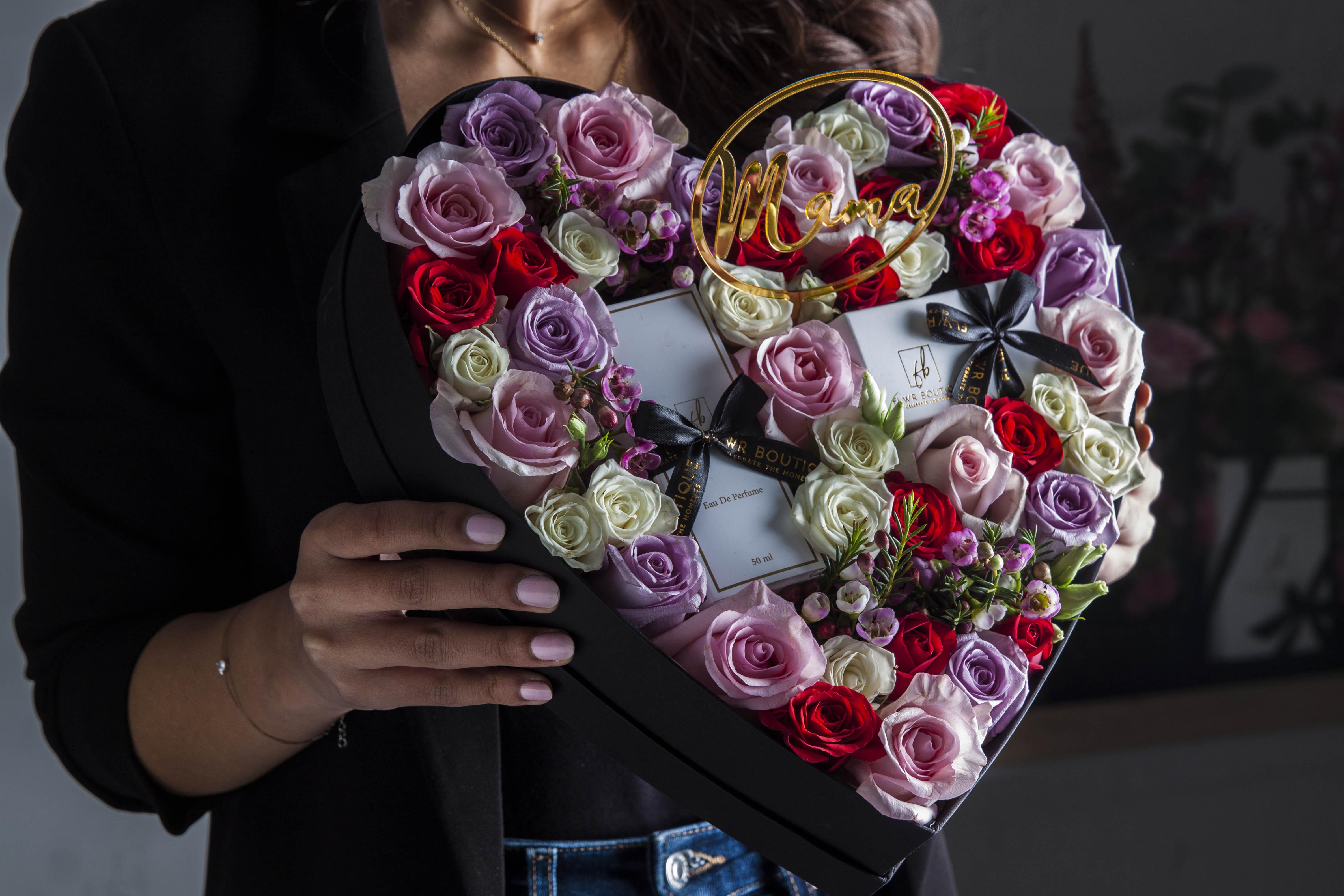 Mother's Heart 2 Online