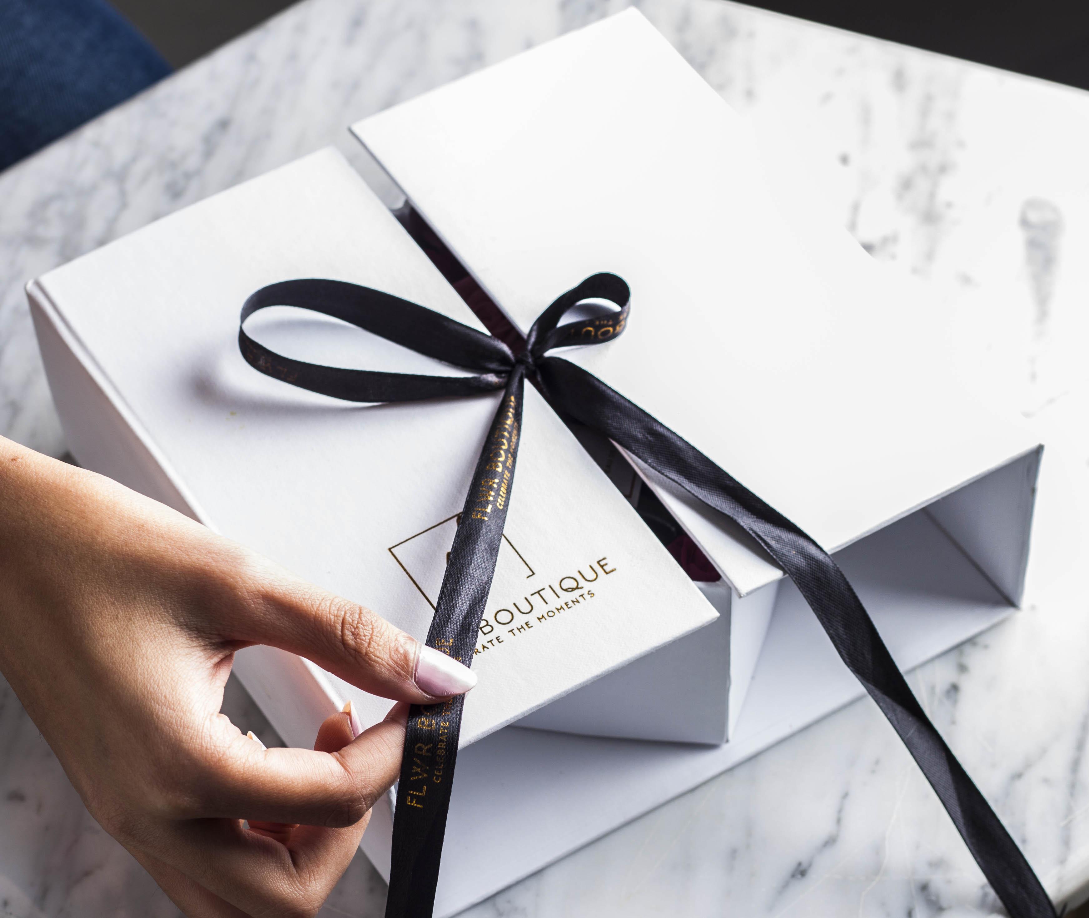 Aghla Habiba Box - Chocolate Online