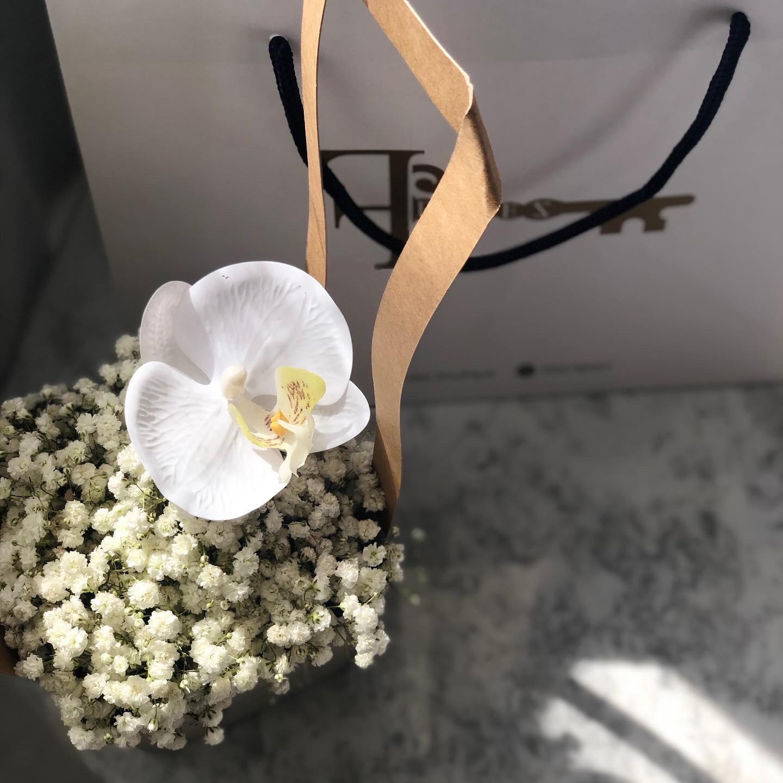 Flower Bag Online