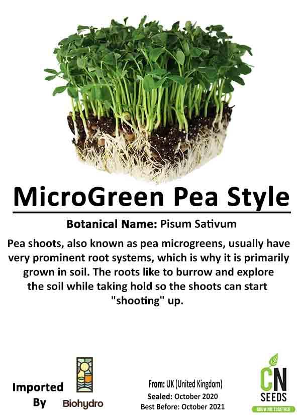 Pea Style (Micro) Online