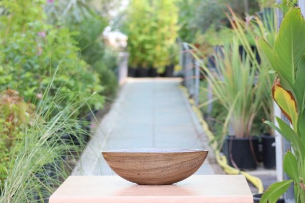 Cresta Caramel Pot 'Pots & Vases'