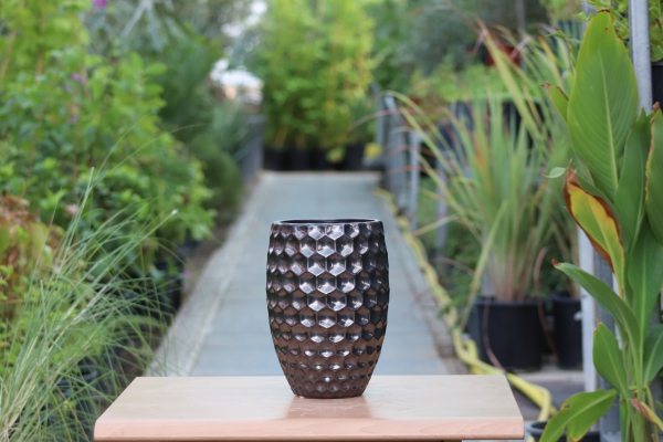 Beau Bronze Hoog Pot 'Pots & Vases'