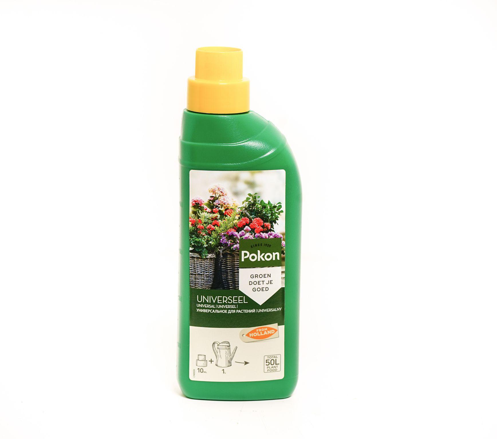 Pokon Universal  Soil Fertilizer Pesticide