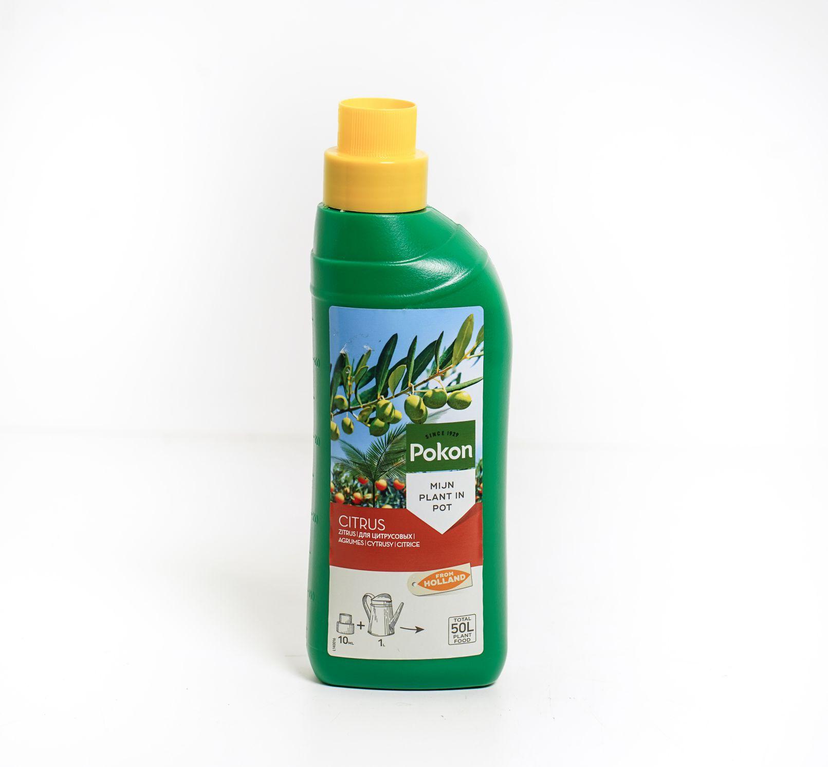 Pokon Citrus  Soil Fertilizer Pesticide