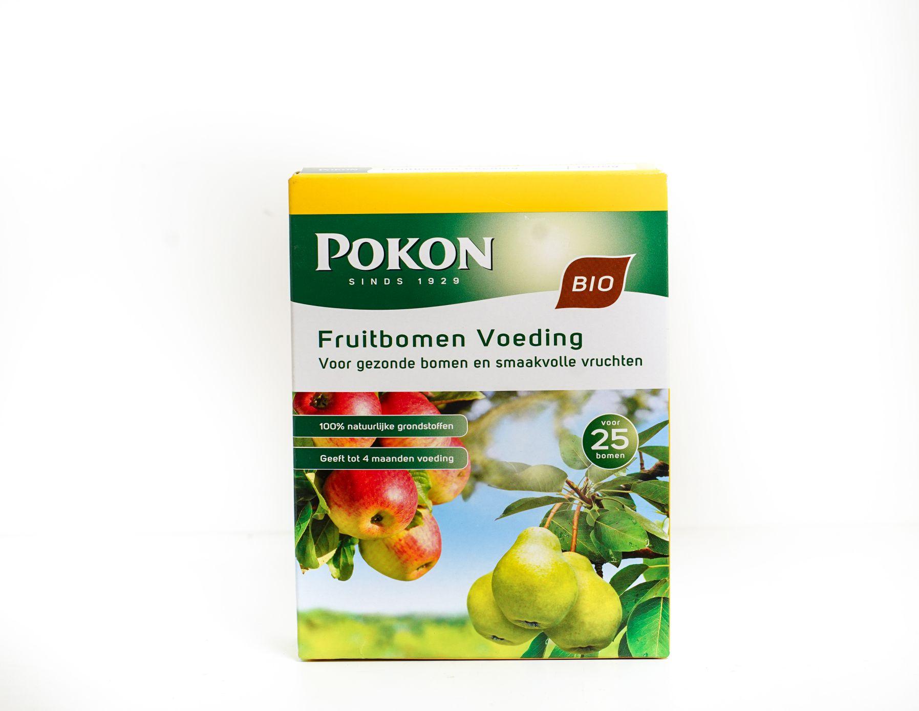 Pokon Bio Fruit Tree Fertilizer  'Soil Fertilizer Pesticide'