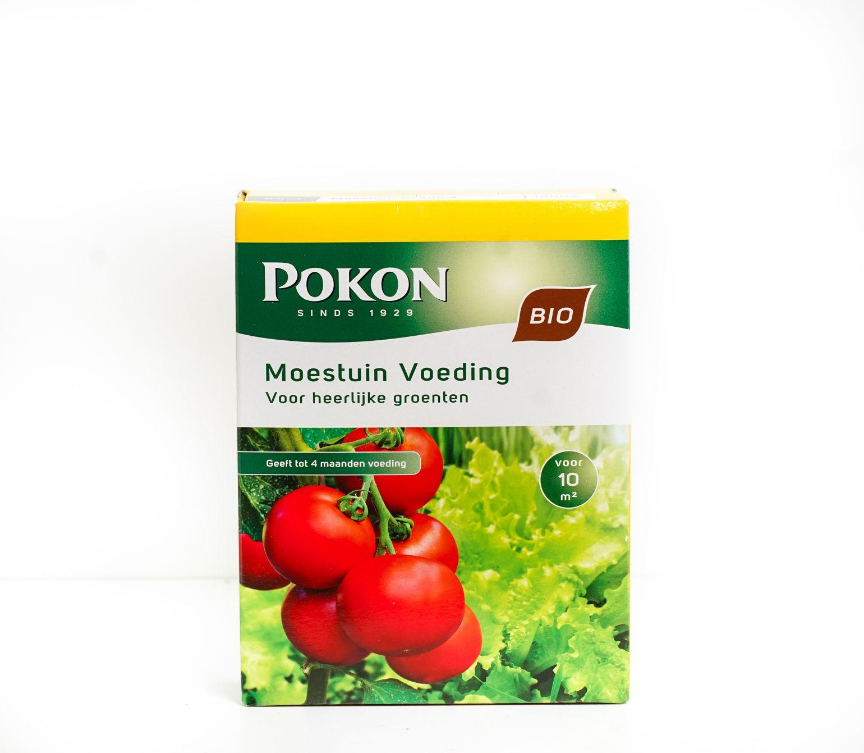 Pokon Bio Vegatable Garden Fertilizer  'Soil Fertilizer Pesticide'