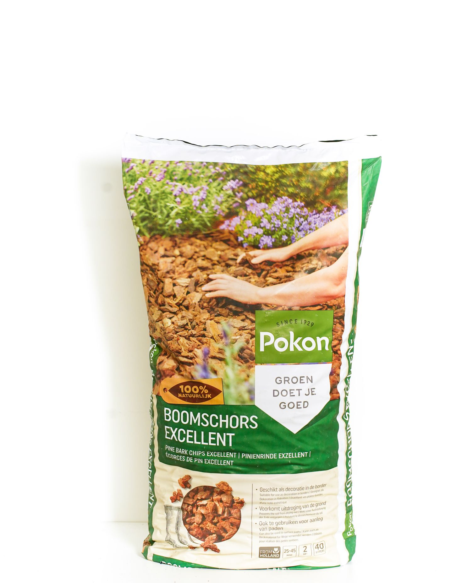 Pokon Excellent Pine Bark  Soil Fertilizer Pesticide