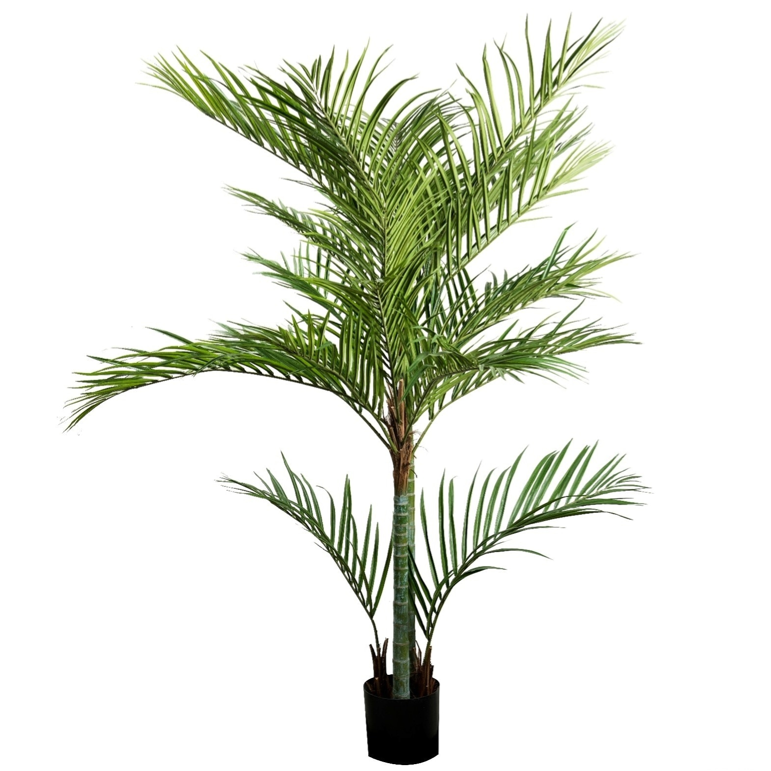 Areca Palm Large 'Artificial Plants'