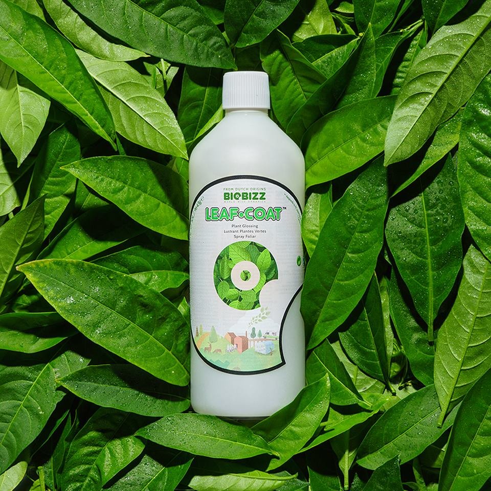 BIOBIZZ LEAF-COAT 500ML Soil Fertilizer Pesticide
