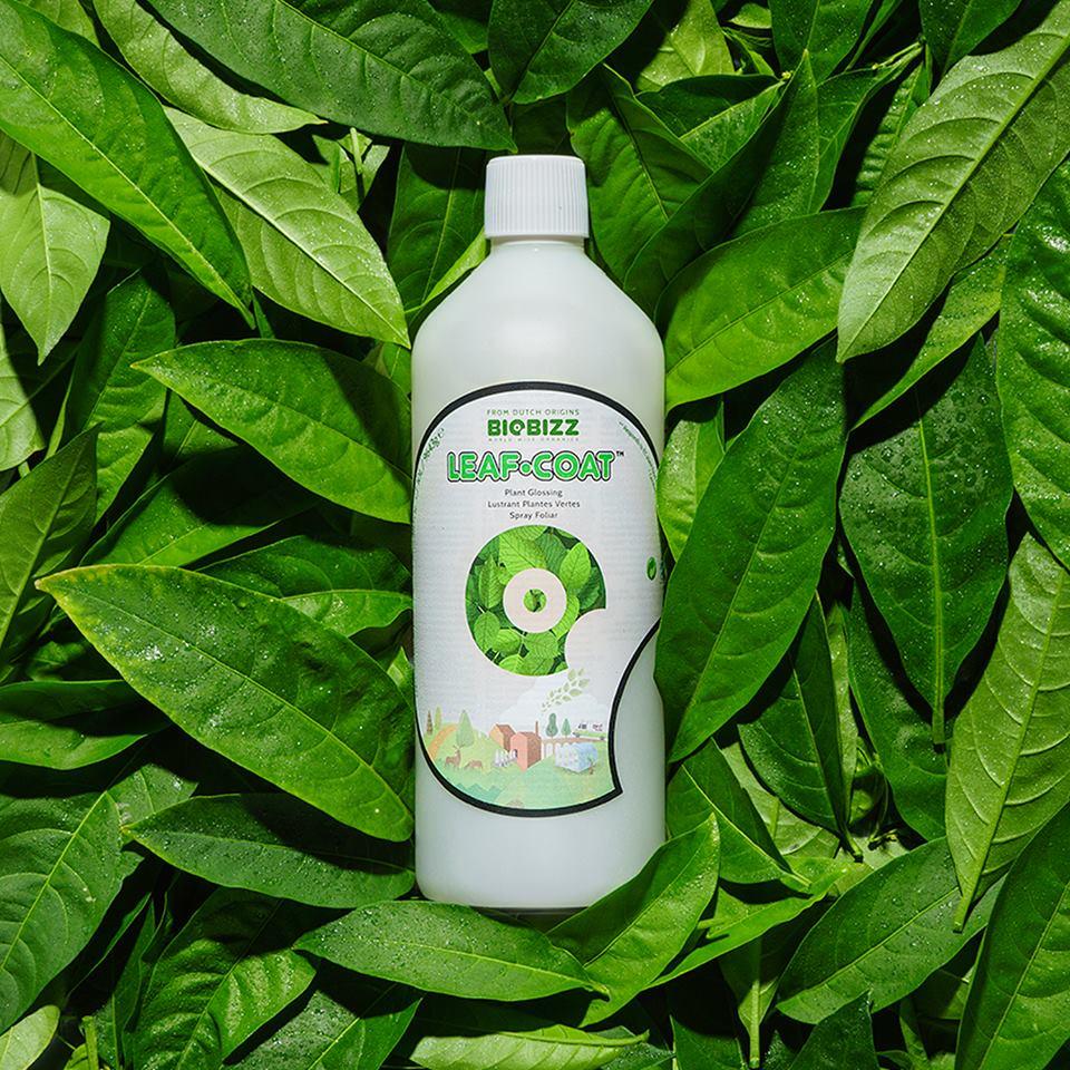 BIOBIZZ LEAF-COAT 500ML مبيدات سماد التربة