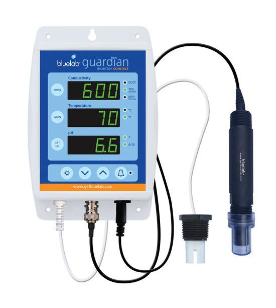 BLUELAB GUARDIAN MONITOR CONNECT INLINE  Measuring Instruments