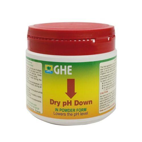 PH DOWN POWDER 0.5KG Measuring Instruments