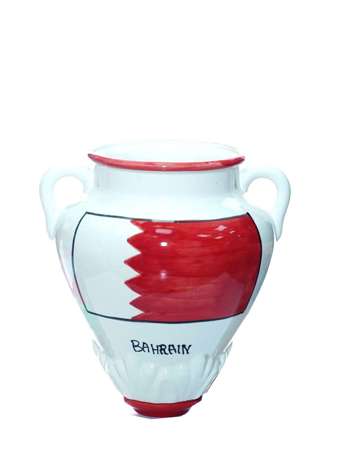 Wall Pot N1 'Pots & Vases'
