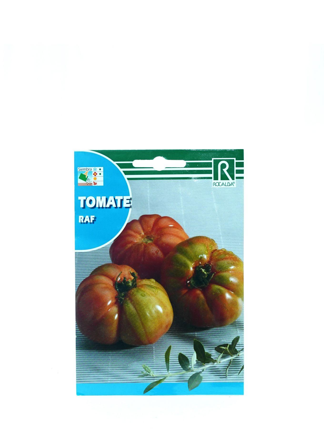 روكالبا الطماطم راف  'بذور'