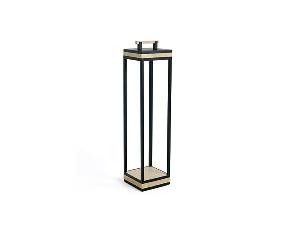 Carre Floor Lamp  Garden Decoration