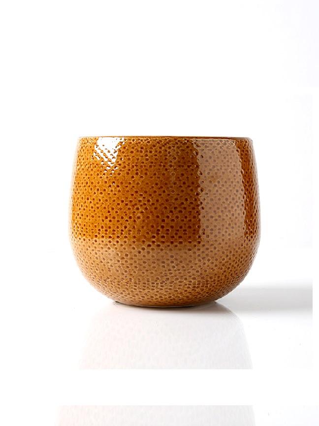 Gabriel Pot Round Pots & Vases