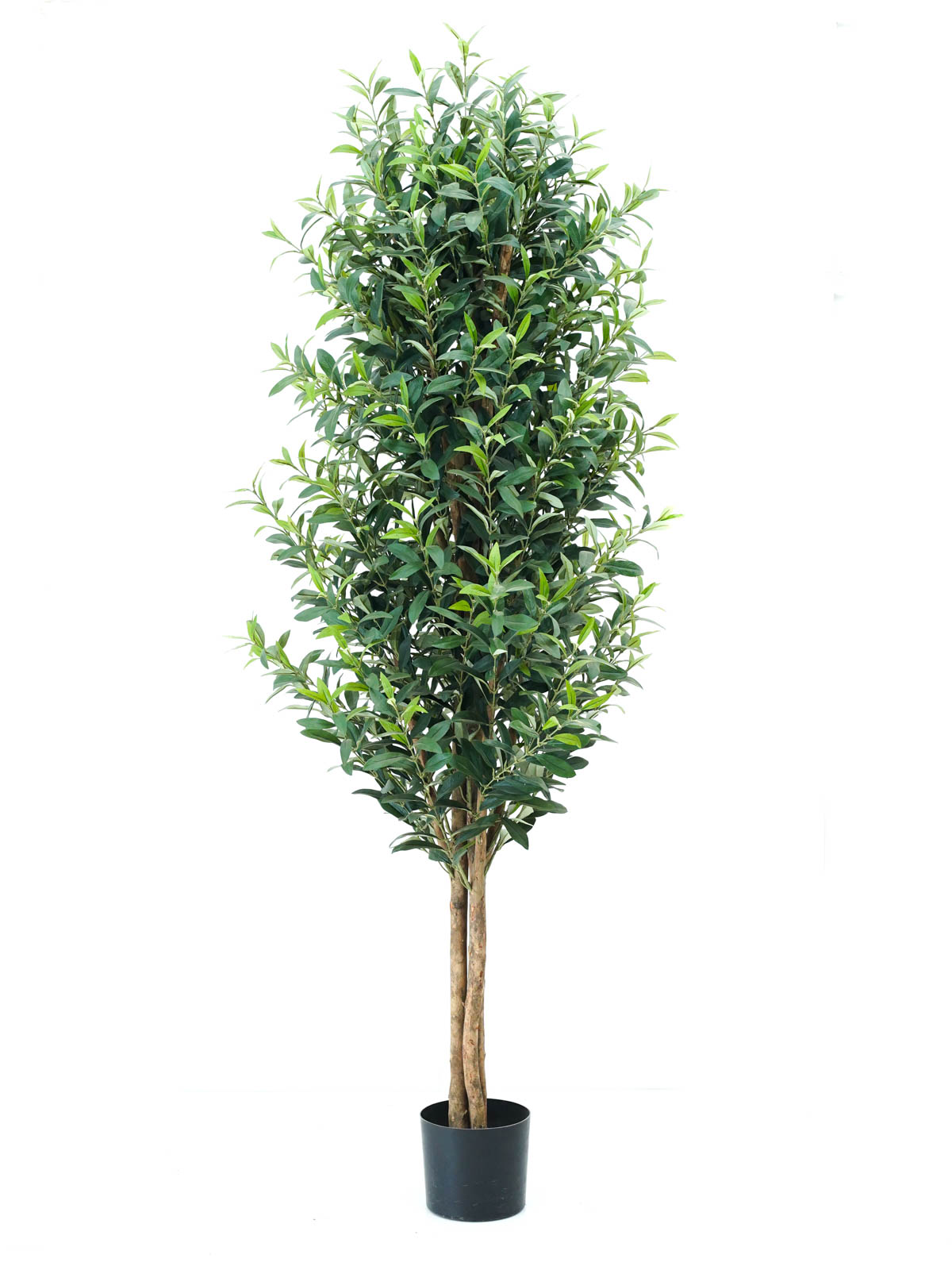 Olive Tower Tree Artificial Plants