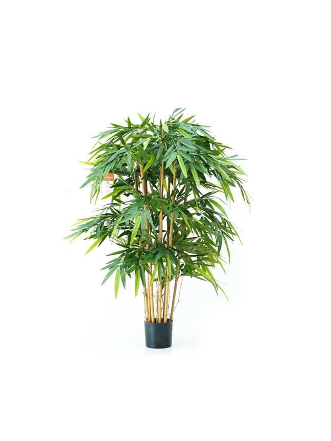 بامبو - صغير نباتات اصطناعية