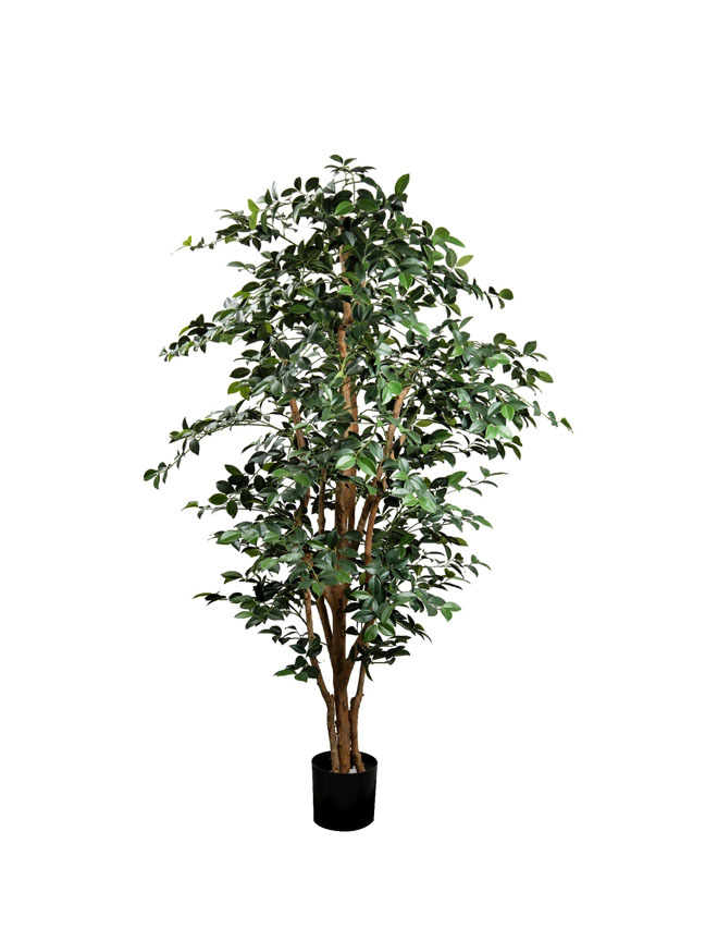 Sazanka Tree Medium Artificial Plants