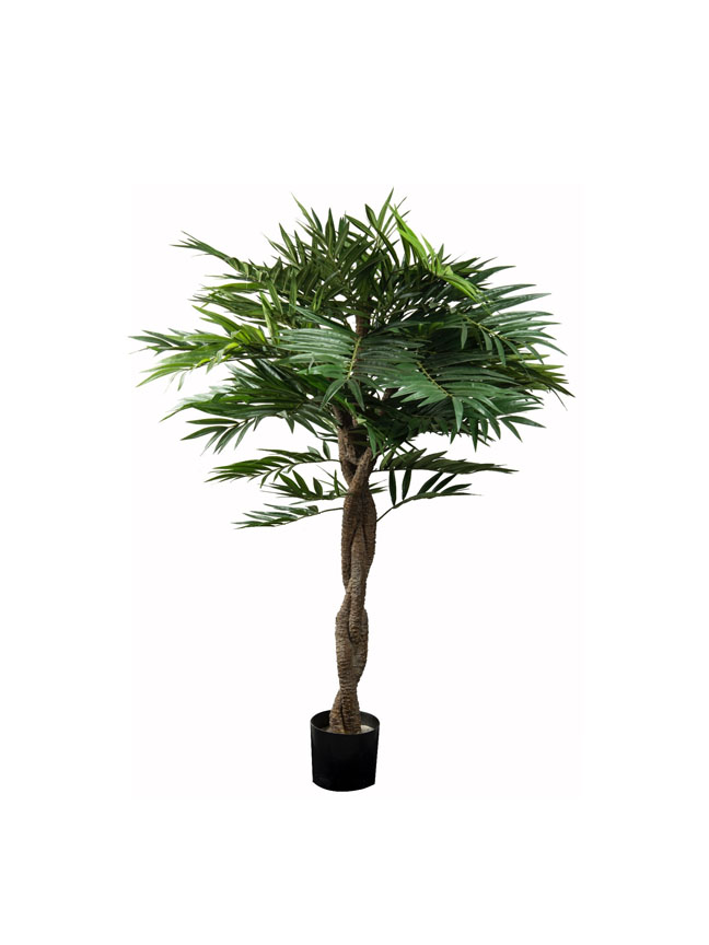 Parlour Palm Tree Small Artificial Plants
